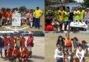 Culminó en Ciénaga 2do encuentro cultural y deportivo de jóvenes comunales