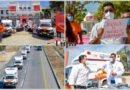 En Ciénaga, inició la Ruta del Cambio en la Salud con la entrega de 2 ambulancias y equipos biomédicos